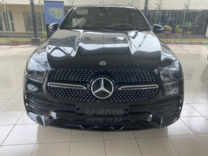 New Mercedes-Benz GLE-Class 2021 Black | Cars for sale in Lagos State, Lekki