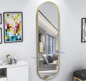 Full Length Wall Mirror | Home Accessories for sale in Lagos State, Ikeja