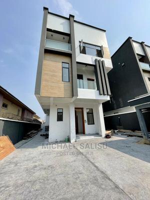 Furnished 5 Bedroom Duplex With Bq at Lekki Phase 1 for Sale | Houses & Apartments For Sale for sale in Lekki, Lekki Phase 1