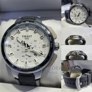 Tissot Watch | Watches for sale in Lagos State, Mushin