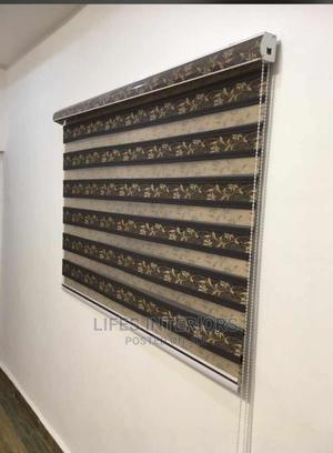 Korean Window Blinds. Let Your Window Do the Talking | Home Accessories for sale in Lagos State, Surulere