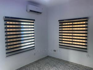 Quality, Beautiful Day and Night Blind. The Modern Curtain | Home Accessories for sale in Lagos State, Surulere
