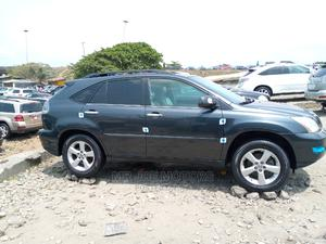 Lexus RX 2006 Blue | Cars for sale in Lagos State, Apapa