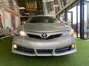 Toyota Camry 2013 Silver   Cars for sale in Abuja (FCT) State, Central Business District