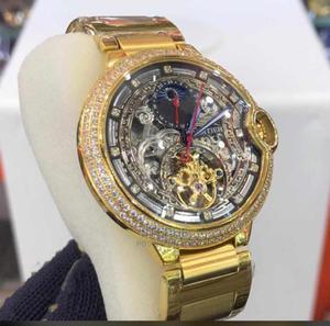 Cartier Chain Wristwatch | Watches for sale in Lagos State, Lagos Island (Eko)