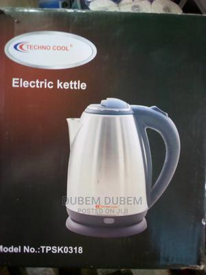 Electric Kettle | Kitchen Appliances for sale in Lagos State, Lagos Island (Eko)
