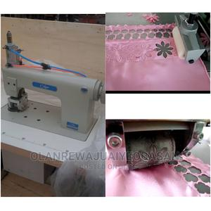 Laser Cutting Machine (Edge Cut Machine) | Manufacturing Equipment for sale in Lagos State, Lagos Island (Eko)