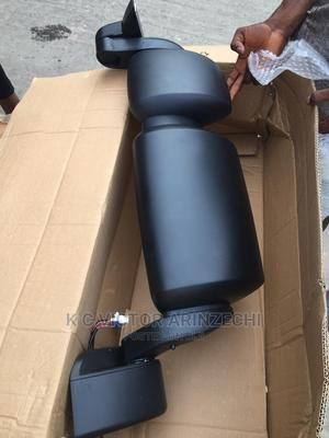 Side Mirror Howo Truck Parts | Vehicle Parts & Accessories for sale in Lagos State, Ojo