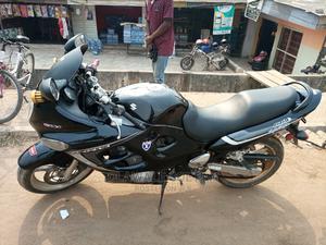 Suzuki GSX / Katana 2006 Black | Motorcycles & Scooters for sale in Oyo State, Ibadan