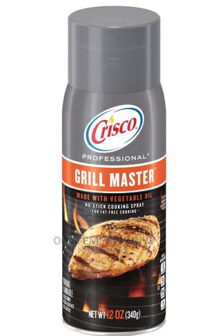 Crisco Grill Master | Meals & Drinks for sale in Lagos State, Alimosho