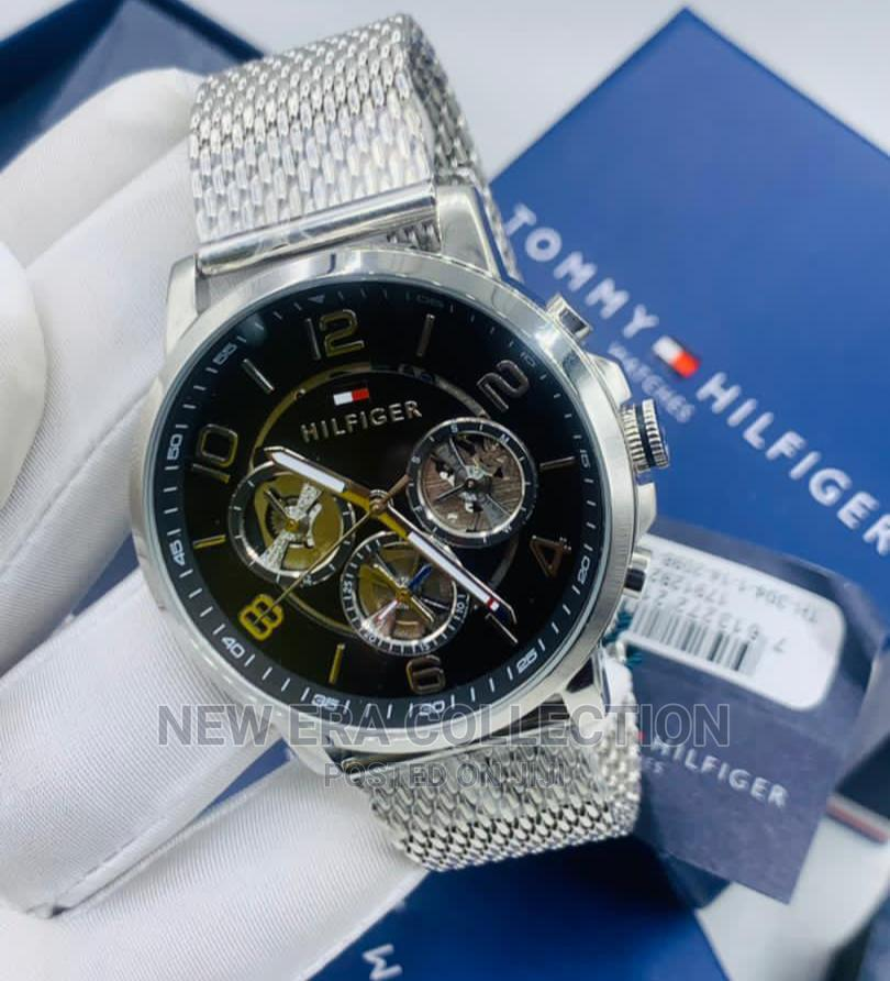 Authentic and Unique Tommy Hilfiger | Watches for sale in Lagos Island (Eko), Lagos State, Nigeria