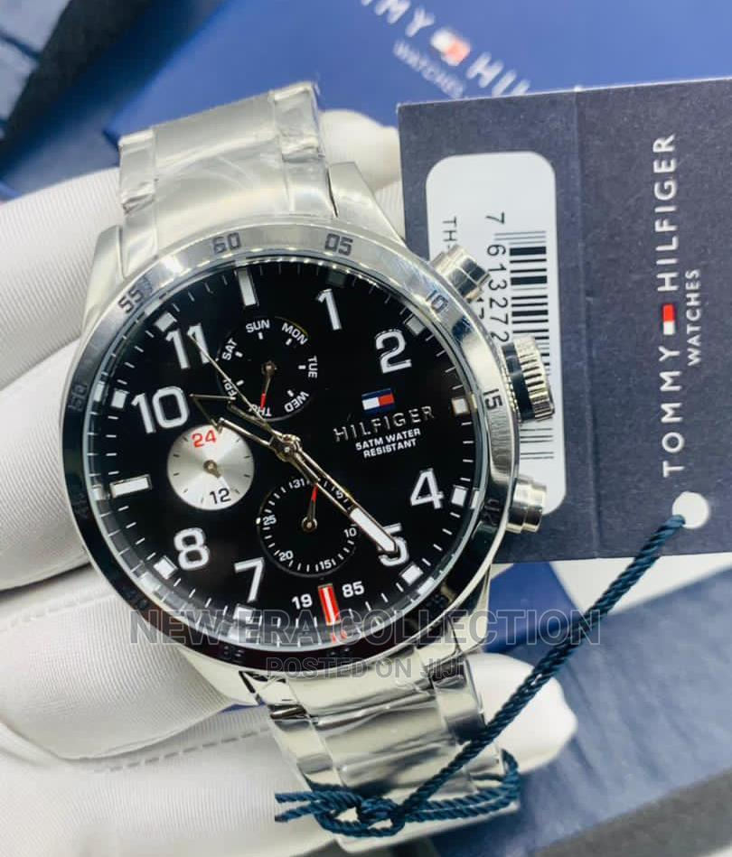 Authentic and Unique Tommy Hilfiger   Watches for sale in Lagos Island (Eko), Lagos State, Nigeria