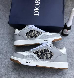 High Quality Christian Dior Sneakers for Men's | Shoes for sale in Lagos State, Magodo