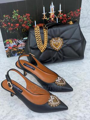High Quality Dolce Gabbana Heels for Women's | Shoes for sale in Lagos State, Magodo