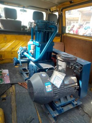 LPG (Gas) Compressor | Manufacturing Equipment for sale in Lagos State, Ojo