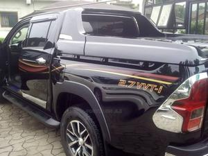 New Toyota Hilux 2020 Black | Cars for sale in Lagos State, Ikeja