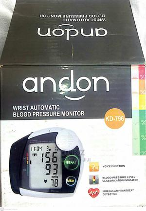 Blood Pressure Monitor   Medical Supplies & Equipment for sale in Edo State, Benin City