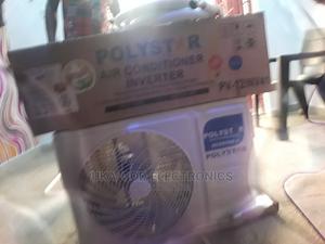 Polystar 1hp Inverter AC Splits Units   Home Appliances for sale in Lagos State, Lagos Island (Eko)