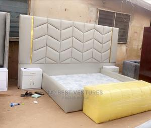 Modern Bedframe | Furniture for sale in Lagos State, Ikoyi