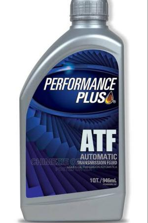 A Carton of One Litre Performance Plus ATF Lubricant | Vehicle Parts & Accessories for sale in Lagos State, Maryland