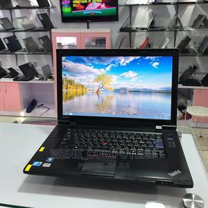 Laptop Lenovo ThinkPad SL510 2GB Intel 160GB | Laptops & Computers for sale in Lagos State, Yaba
