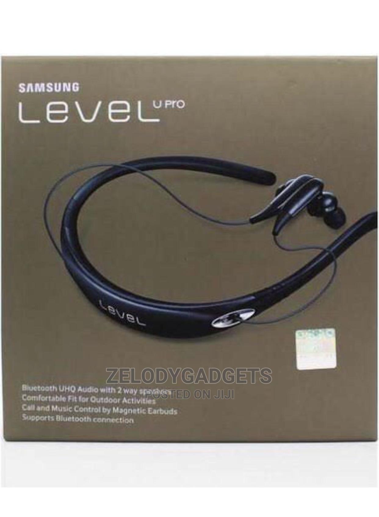Archive: Samsung Level U Pro Wireless Bluetooth Headset