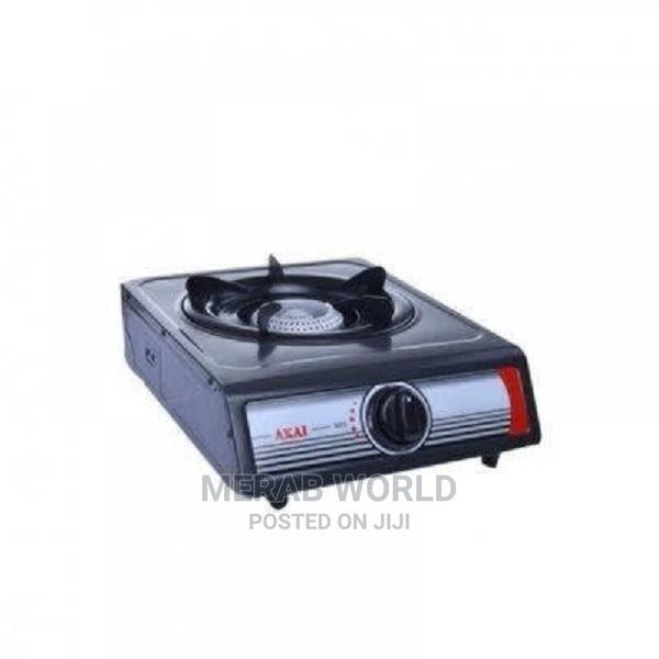 Pyramid Single Burner Gas Cooker Single Burner Gas Cooker. P