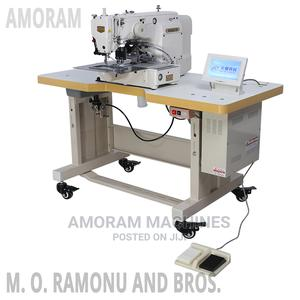 Original Industrial Straight Sewing Machine   Home Appliances for sale in Lagos State, Surulere