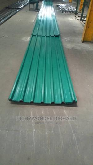 Roofing Sheets   Building Materials for sale in Lagos State, Ikeja