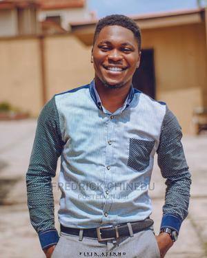 Website Designer | Computing & IT CVs for sale in Oyo State, Ibadan