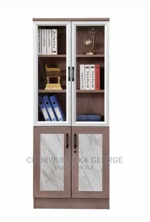Office Book Shelf | Furniture for sale in Abuja (FCT) State, Wuse 2