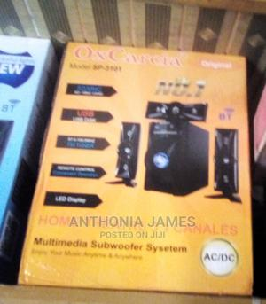 Home Theater | Audio & Music Equipment for sale in Lagos State, Ikeja