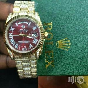 Original Presidential Designer Rolex   Watches for sale in Lagos State, Lagos Island (Eko)