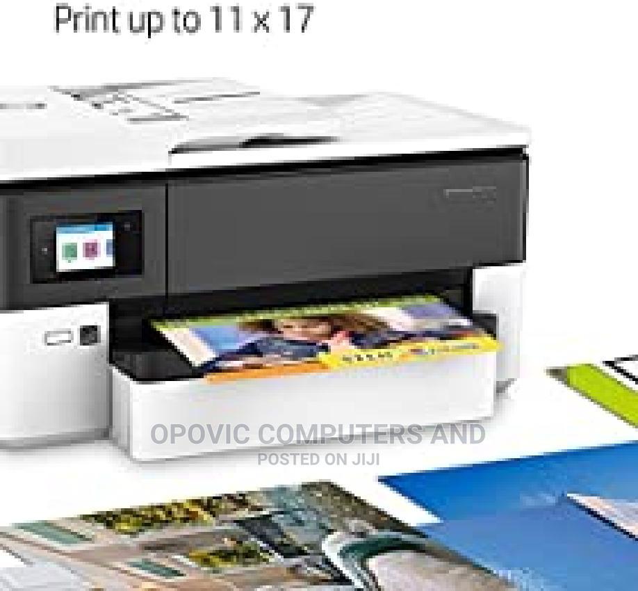 HP Officejet 7720 Wide Format Printer