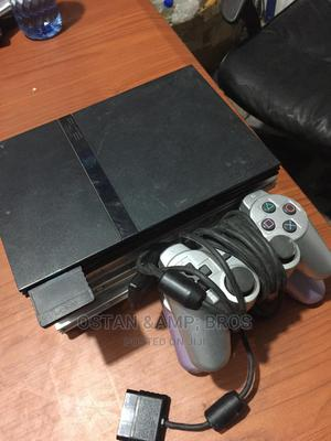 Uk Used Ps2 Slim   Video Game Consoles for sale in Lagos State, Ojo