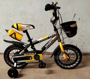 """12"""" Sport Bicycle for Age 3-6years   Toys for sale in Lagos State, Lagos Island (Eko)"""