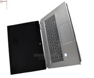 New Laptop HP ZBook 15 32GB Intel Core I7 SSD 512GB | Laptops & Computers for sale in Lagos State, Ikeja