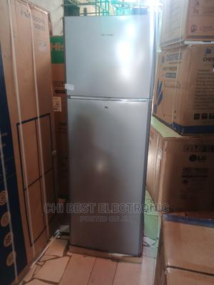 Hisense Double Door Refrigerator   Kitchen Appliances for sale in Lagos State, Magodo