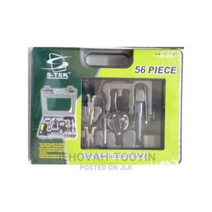 S Tek 56 Piece S-Tek Computer Repair Tool KIT   Hand Tools for sale in Lagos State, Alimosho