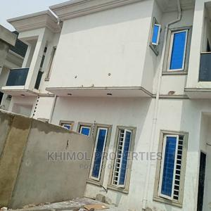 Newly Built 3bedroom Semi Detached Duplex With Bq In Omole   Houses & Apartments For Sale for sale in Ikeja, Omole Phase 1