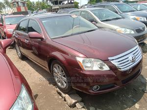 Toyota Avalon 2009 Red   Cars for sale in Lagos State, Amuwo-Odofin