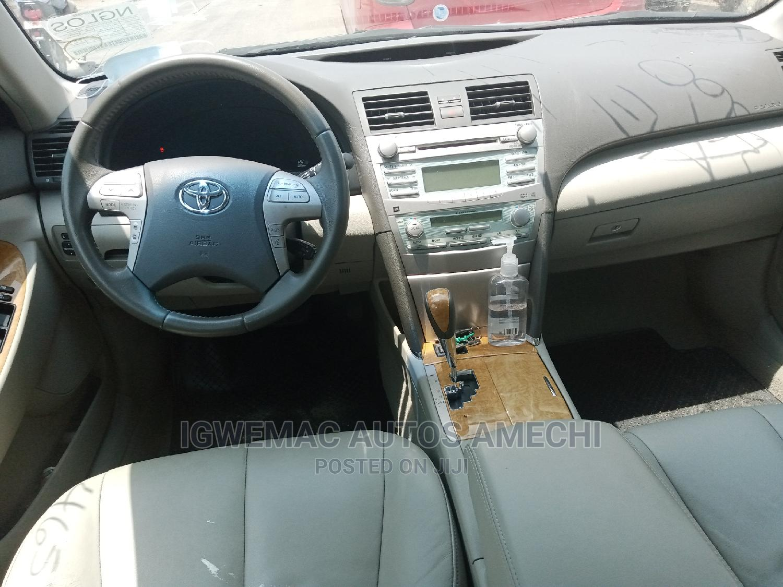 Toyota Camry 2007 Green | Cars for sale in Amuwo-Odofin, Lagos State, Nigeria