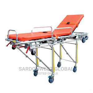 Ambuance Trolley/Stretcher   Medical Supplies & Equipment for sale in Lagos State, Ajah
