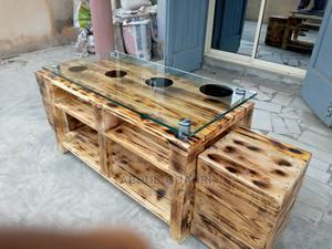Pallet Bookshelves,Shoerack , Dinning Table, Cupboard Etc | Furniture for sale in Lagos State, Shomolu