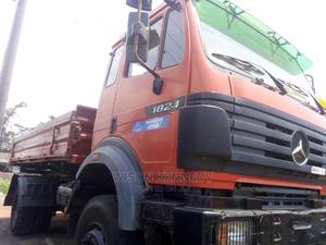 MERCEDES : Tipper   Trucks & Trailers for sale in Lagos State, Apapa