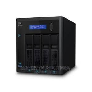 0TB My Cloud Pro Series PR4100 | Computer Hardware for sale in Lagos State, Ikeja