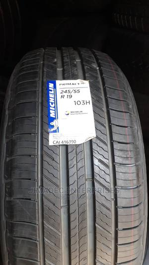 245/55r19 Michelin Brand New 2020 | Vehicle Parts & Accessories for sale in Lagos State, Ikeja