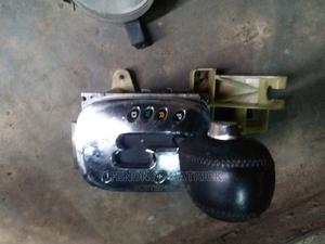 Hyundai Santafe 2003 Model Shift Knob | Vehicle Parts & Accessories for sale in Lagos State, Maryland