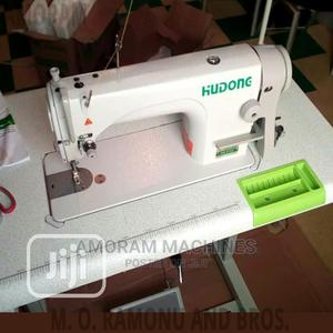 Original Hudong Industrial Straight Sewing Machine   Home Appliances for sale in Lagos State, Surulere