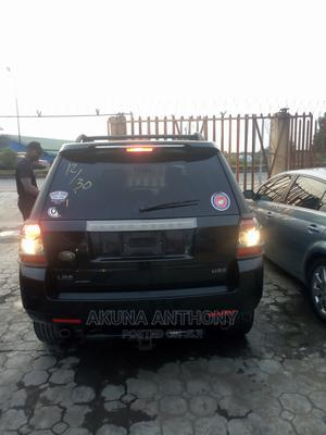 Land Rover LR3 2008 Black | Cars for sale in Lagos State, Alimosho